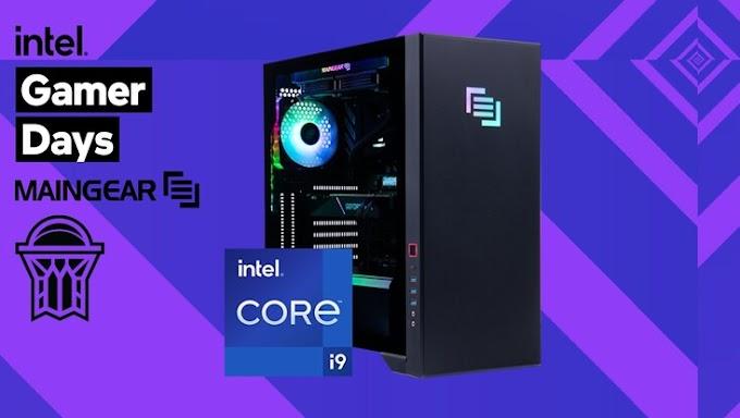 Sorteio Mega PC Gamer Completo
