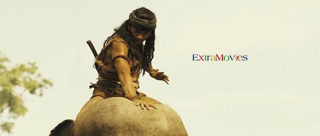 Ong Bak 2: The Beginning 2008 Full Movie [Hindi-DD5.1] 720p BluRay