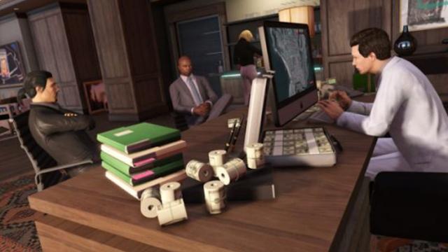 Parece que os jogadores de Gta Online terão que tirar mais um tempo de seus dias para aproveitar o novo conteúdo que a Rockstar Games vai disponibilizar no dia 7 de junho.