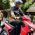Masi Ingat Pemenang Lelang Motor Listrik Gesits Milik Jokowi,? Pengusaha Asal Jambi itu Malah di Amankan Polisi