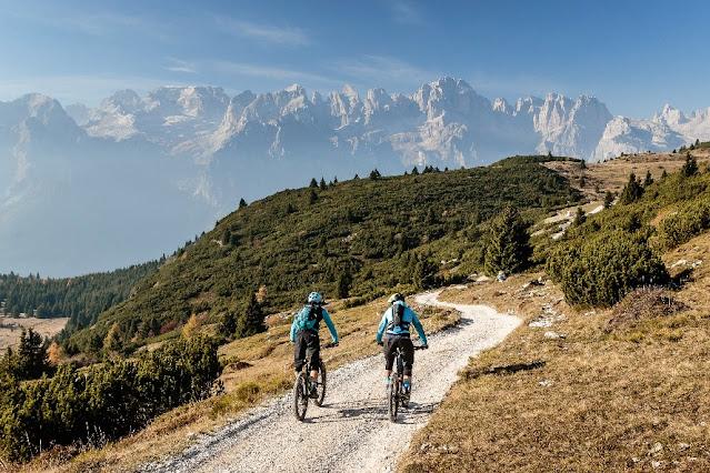 esperienze da fare in Trentino