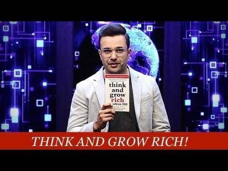 Think and grow rich in Hindi pdf Download