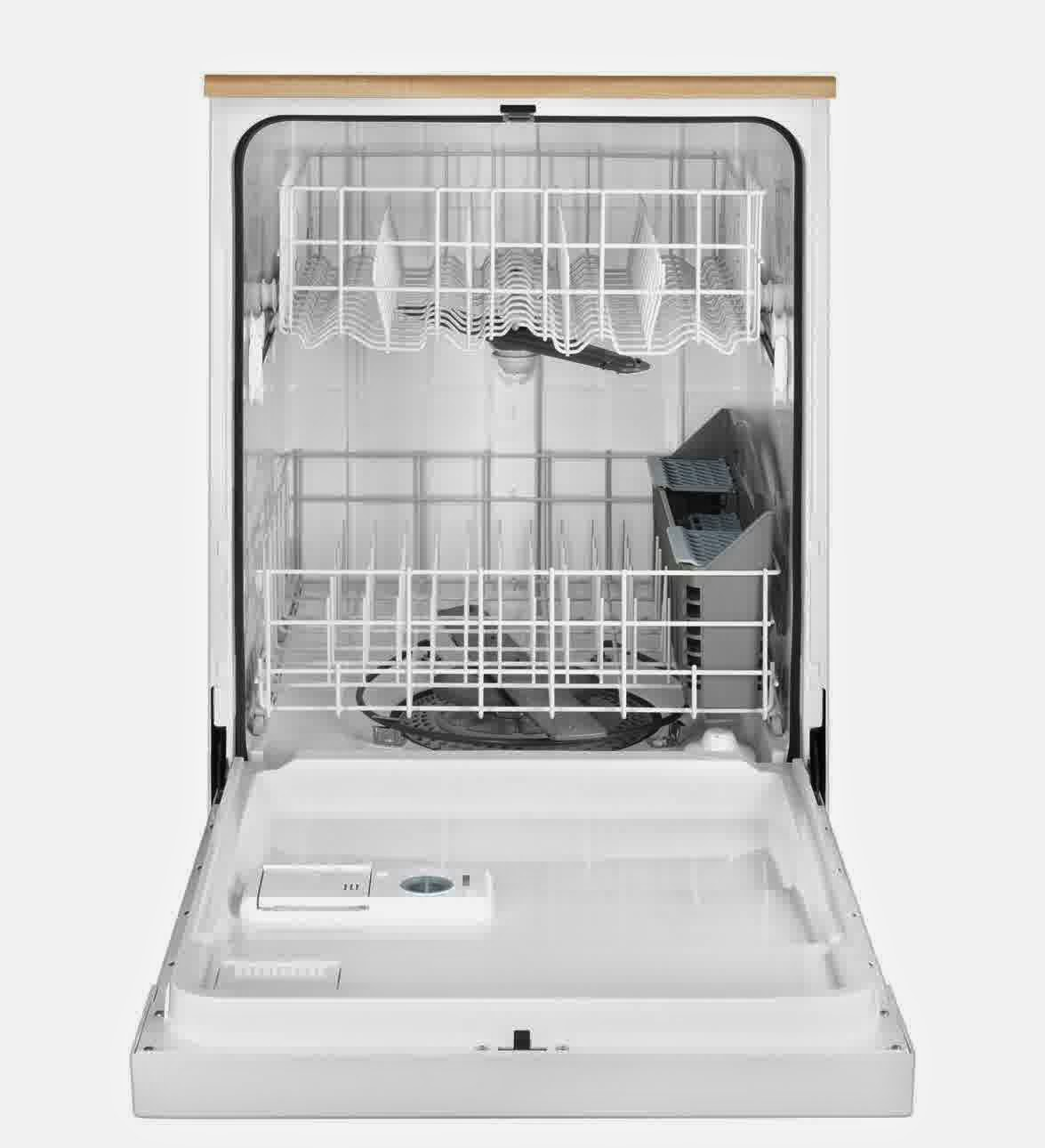 Comparing The Maytag Portable Dishwasher With Another Brand