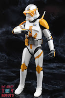 Star Wars Black Series Archive Clone Commander Cody 12