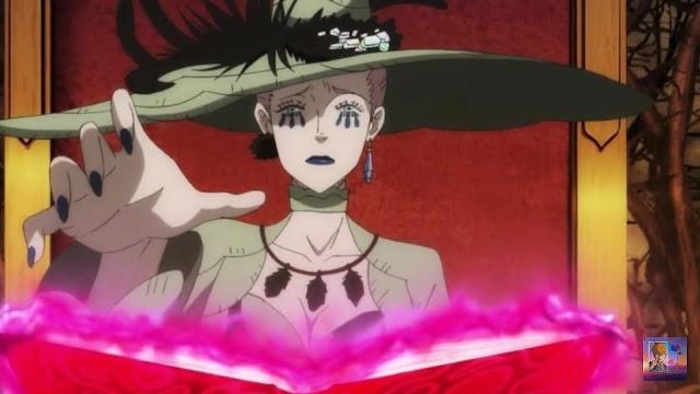 penyihir black clover