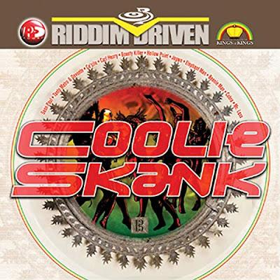 Le Riddim Dancehall : Coolie Skank Riddim