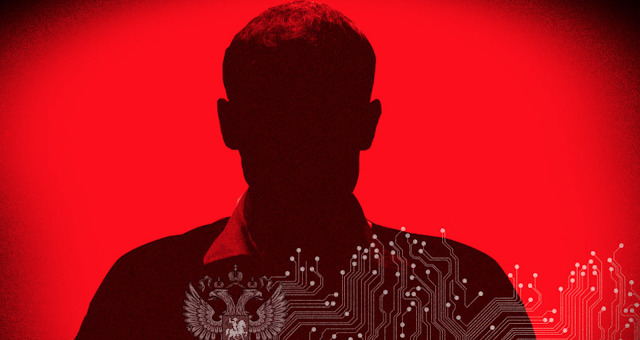 How Silicon Valley Became a Den of Spies: The West Coast is a growing target of foreign espionage. And it's not ready to fight back