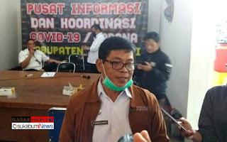 Kadinkes Kabupaten Sukabumi