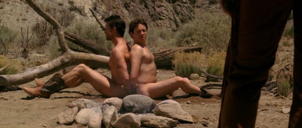 James Denton Naked 80