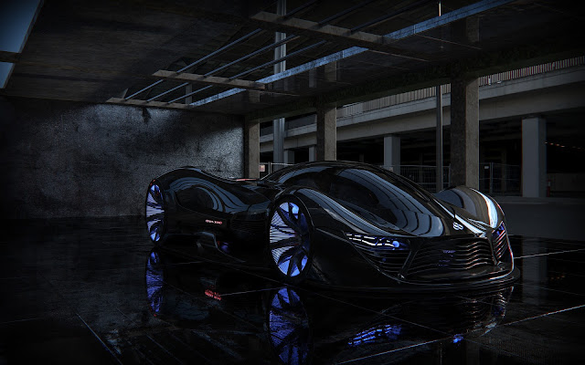 Top 10 Incredible Concept Cars WE NEVER GOT