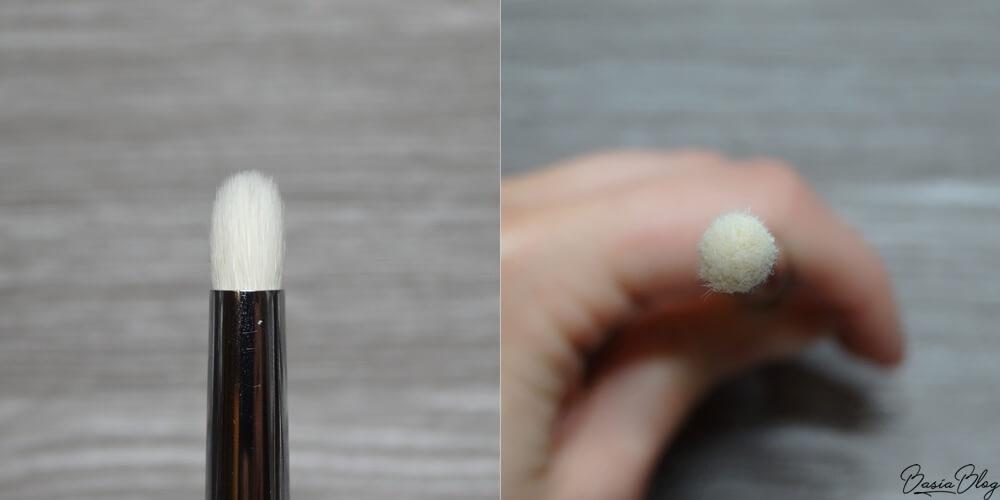 Zoeva 230 Luxe Pencil pędzel pencil kulka