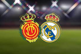 مشاهدة مباراة ريال مدريد وريال مايوركا بث مباشر اليوم في الدوري الاسباني يلاشوت