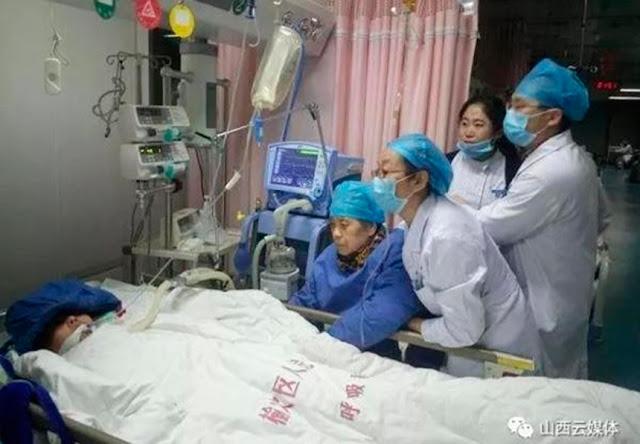 В Китае доктор отработала 18 часов и умерла от переутомления