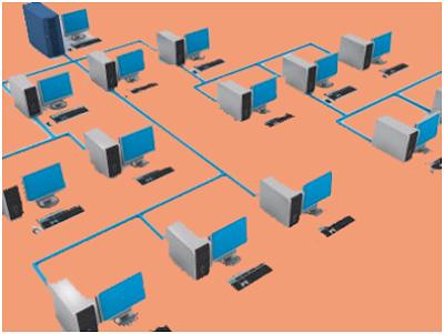 Jaringan Komputer berdasarkan Teknologi Transmisi