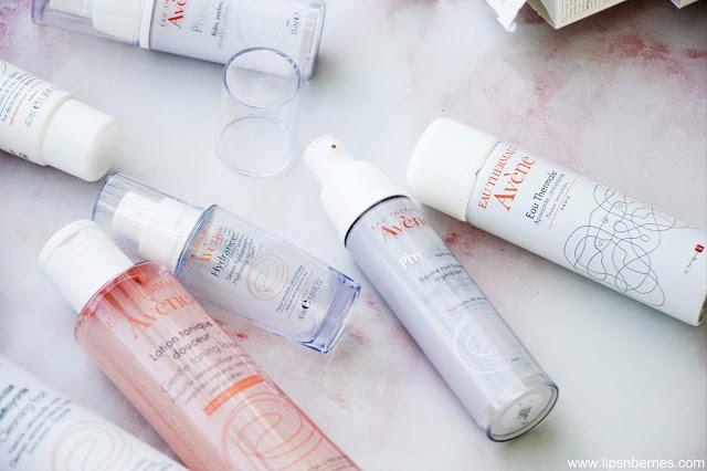 Avene hydrating serum review