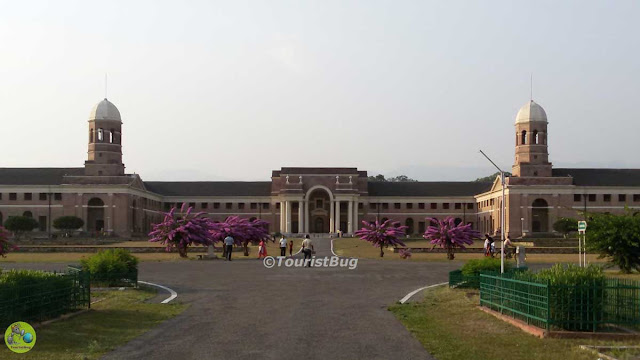 Tourist spots in Dehradun