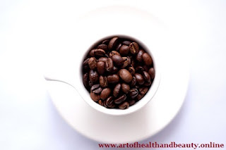 black coffee health benefits