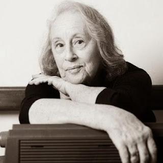 Olga Savary Brazilian Poet