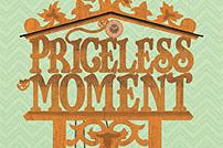 Priceless Moments by Prisca Primasari
