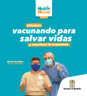 Medellín Me Cuida