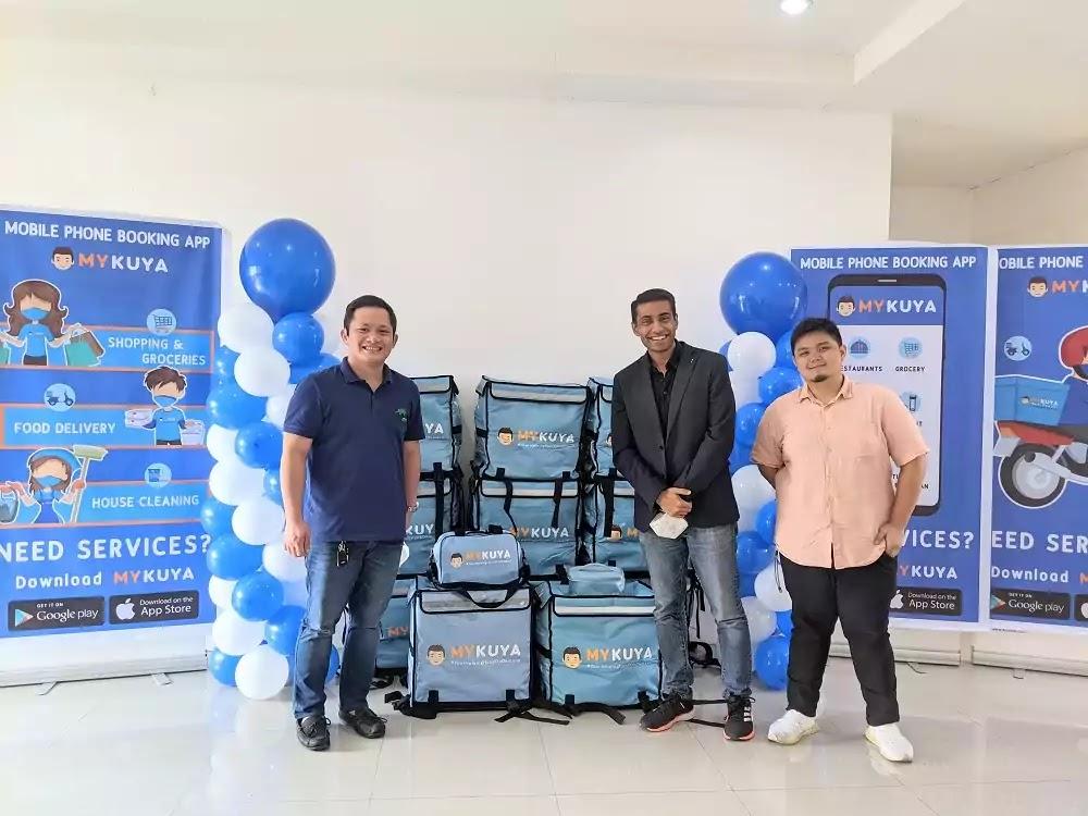 San Pablo Laguna Launches Smart City Initiative with MyKuya