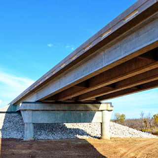 ACEC Recognizes Cottonwood Creek ABC Project