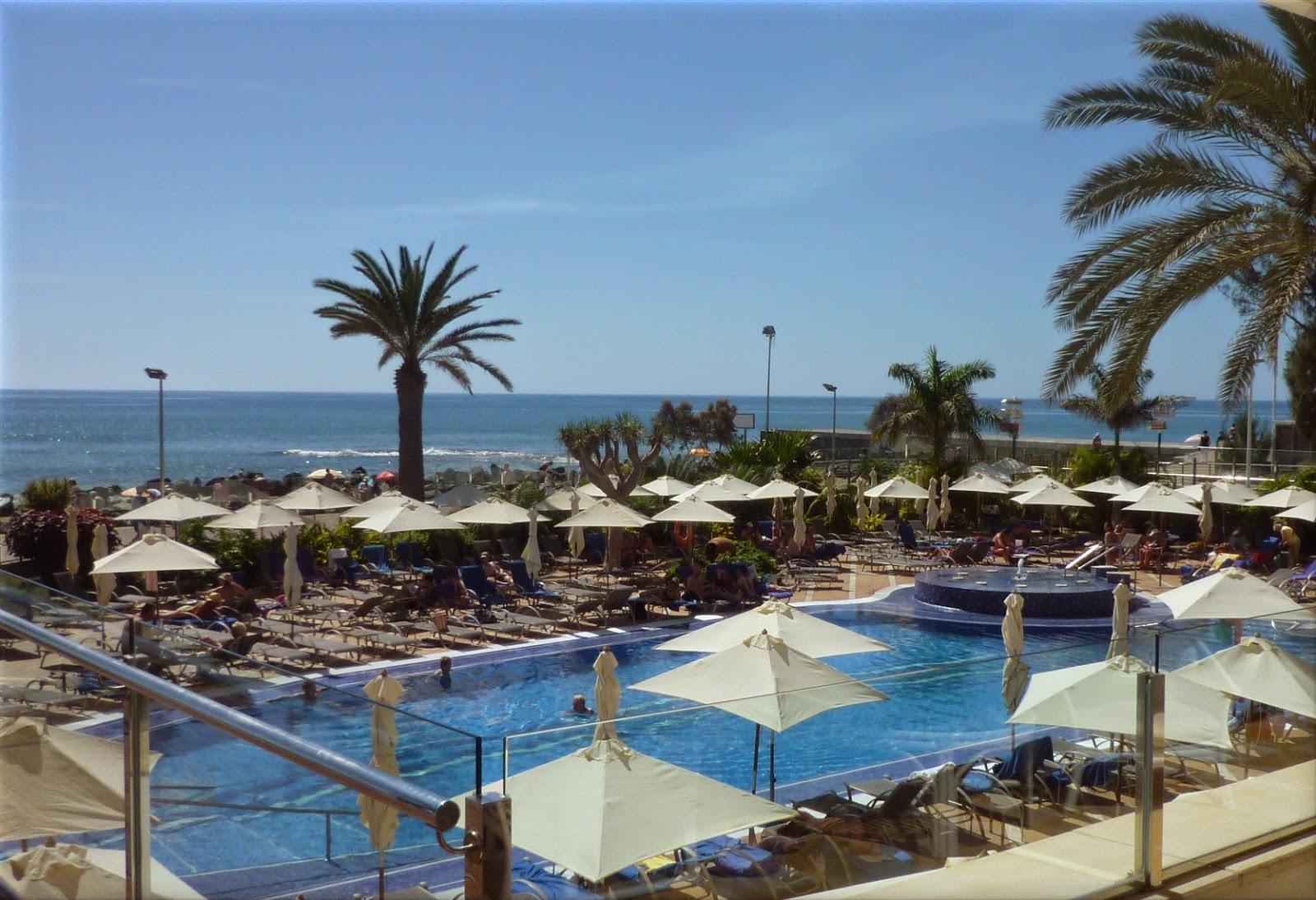 Sterne Hotels Auf Gran Canaria