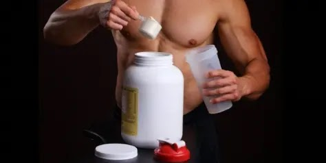 Side effects of using creatine supplements