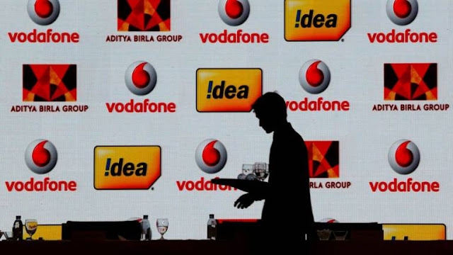 Modi government also cannot save Vodafone-Idea from drowning?