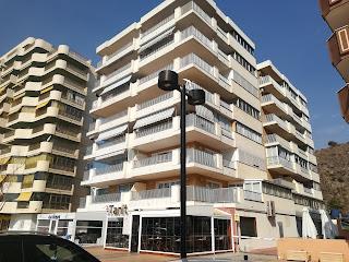 Fachada Certificado Energético Fuengirola