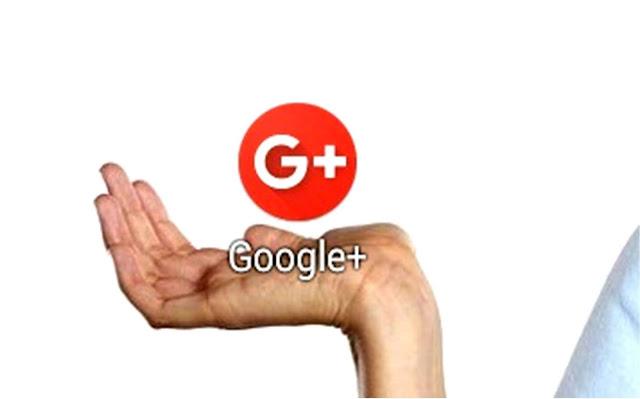 Google Plus Ditutup pada Bulan April Bukan Agustus