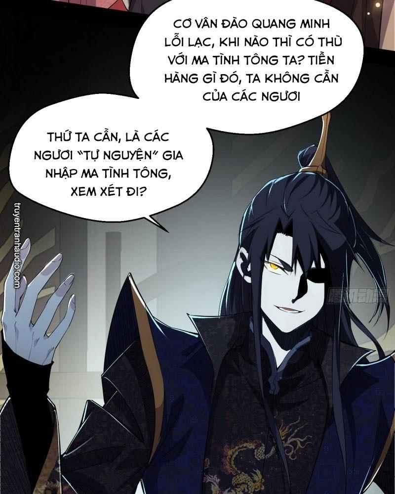 Ta Là Tà Đế chap 85 - Trang 4