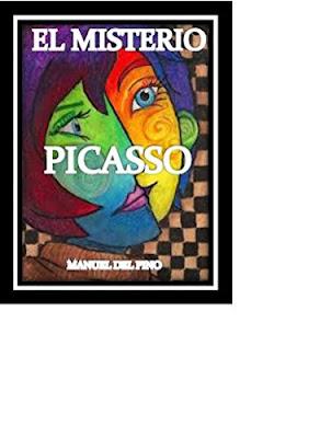 EL MISTERIO PICASSO (SERIE SOR CONSUELO nº 1) PDF
