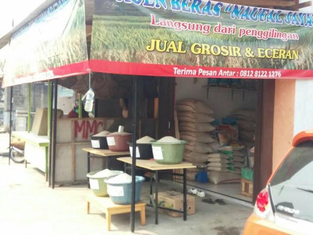 Distributor Sembako Online Murah dan Grosir Untuk Warung Kelontong