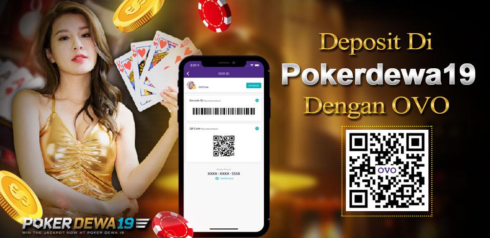 Pokerdewa19 - Situs Judi IDN Poker Dan Bandar Ceme Terpercaya