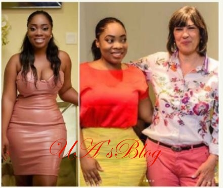 Curvy Actress, Moesha Lands In Hot Soup After Controversial Interview With CNN (Video)