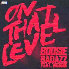 Lil Boosie ft. Webbie On That Level