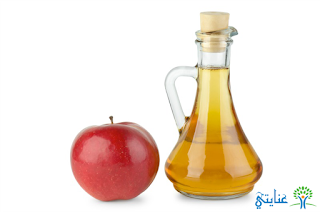 خل-حمض-التفاح