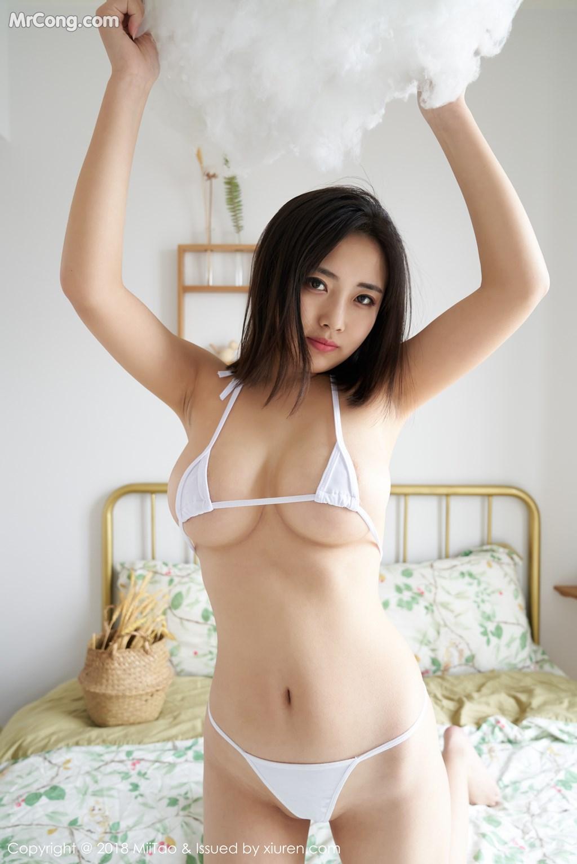 Image MiiTao-Vol.100-Yi-Li-MrCong.com-017 in post MiiTao Vol.100: Người mẫu Yi Li (伊莉) (50 ảnh)