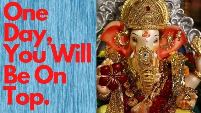Success-Ganesha-Status