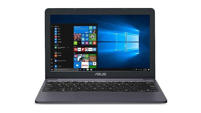 ASUS L203MA-DS04 VivoBook
