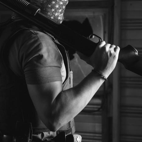 Ex carabineros detenidos con armamento en la Araucanía ▶️ ARDD Podcast 922