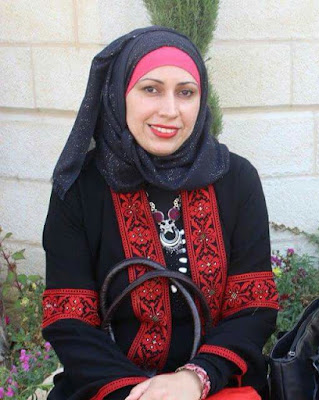 بقلم الكاتبة : تمارا حداد غزة ما بين وطأة الحصار وحركة حماس .