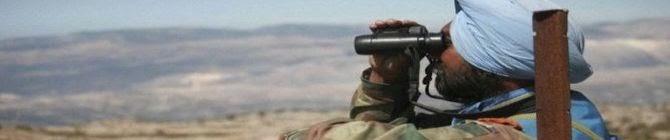 Pakistan Increases Infiltration Bids Along Border Amid 2nd COVID Wave