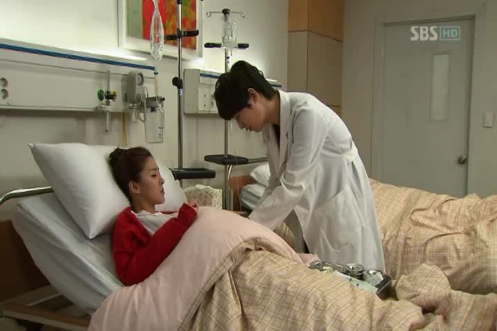 obstetrics and gynecology doctors episode 3.7