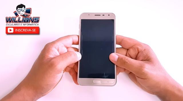Aprenda como Formatar (Hard Reset) os aparelhos Samsung Galaxy J7 Duo J720, J720m, J720f.