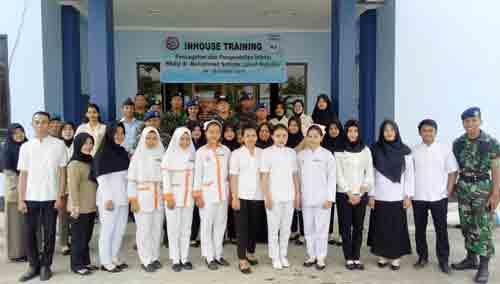 Sumber : Pangkalan TNI AU Supadio