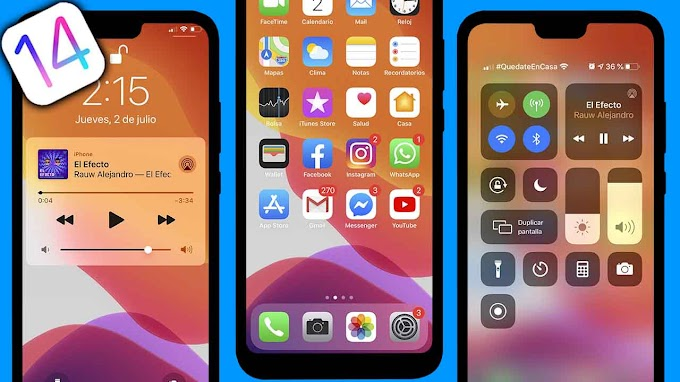 Como Convertir Tu Android en un iPhone 2020