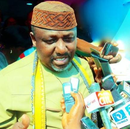 okorocha warns against biafra agitation