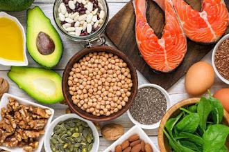 Care sunt cele mai bune surse de acizi grasi Omega-3?